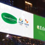 O que o QEdu e os Jogos Olímpicos e Paralímpicos de 2016 têm em comum? A sua escola!