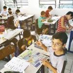 Nunca desistir do aluno é passo fundamental para melhorar índices educacionais