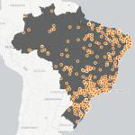 Conheça o mapa do uso de dados educacionais no Brasil