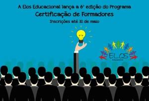 Certificação de Formadores